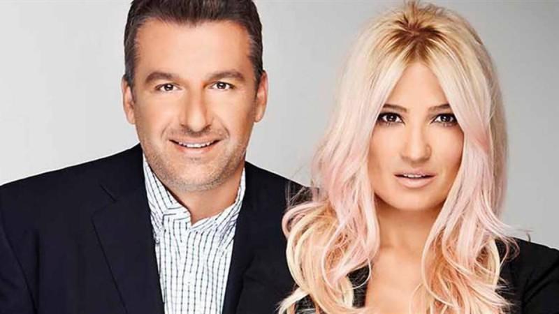 Ολική επαναφορά από Σκορδά-Λιάγκα: Ξανά στην κορυφή της τηλεθέασης