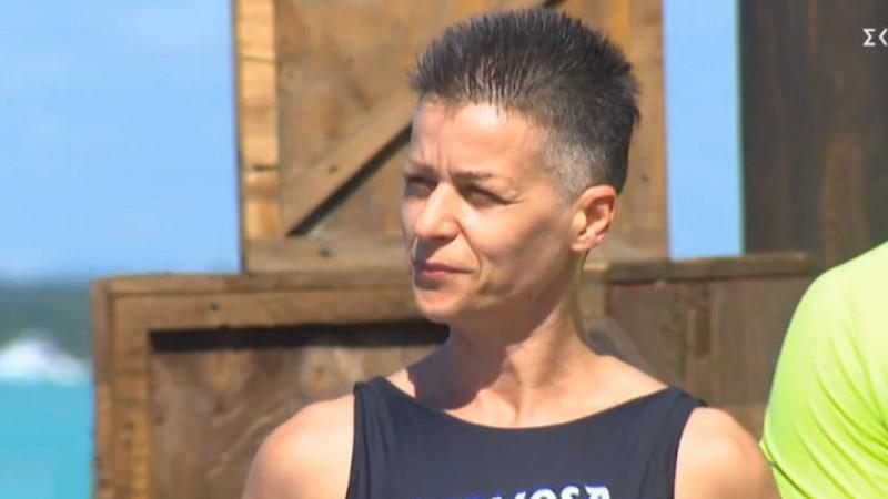 Survivor spoiler: Αποχωρεί άρον άρον από το Survivor η Σοφία Μαργαρίτη;