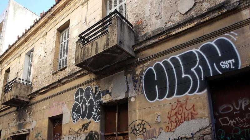 Θρίλερ στη Χαλκίδα: Βρέθηκε πτώμα σε εγκαταλελειμμένο σπίτι