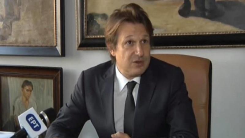 Υπόθεση Λιγνάδη: Δικηγόρος αναλαμβάνει αφιλοκερδώς όσους καταγγείλουν τον ηθοποιό