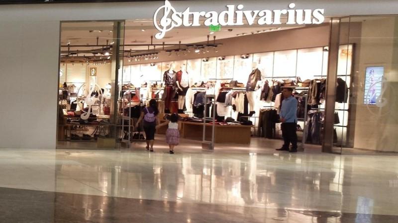 Stradivarius: Δερμάτινο παντελόνι σε εκπληκτική τιμή - Προλάβετε πριν βγει sold out