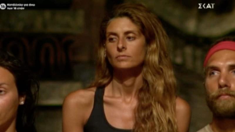 Survivor 4: Παραλίγο η ανατροπή στην ψηφοφορία - Πρώτη υποψήφια η Ανθή Σαλαγκούδη