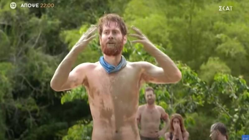 Survivor 4: Η Σαλαγκούδη χάρισε τον αγώνα στους «Μπλε» - Δεύτερη ασυλία σερί