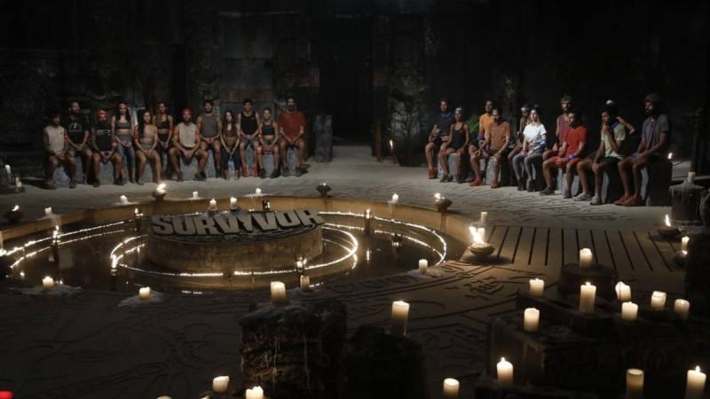 Survivor 4: «Διαλύθηκε» η κλίκα… πριν καν δημιουργηθεί - Υποψήφιες Ανθή, Σοφία και Μαριάνθη