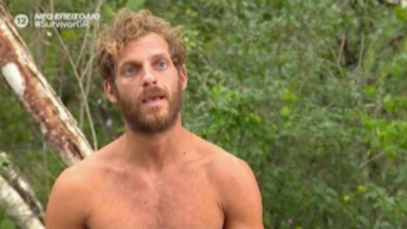 Survivor 4: Άρχισε πάλι τις απειλές ο ψευτόμαγκας Κρις - «Με πρόδωσες και θα πληρώσεις…»