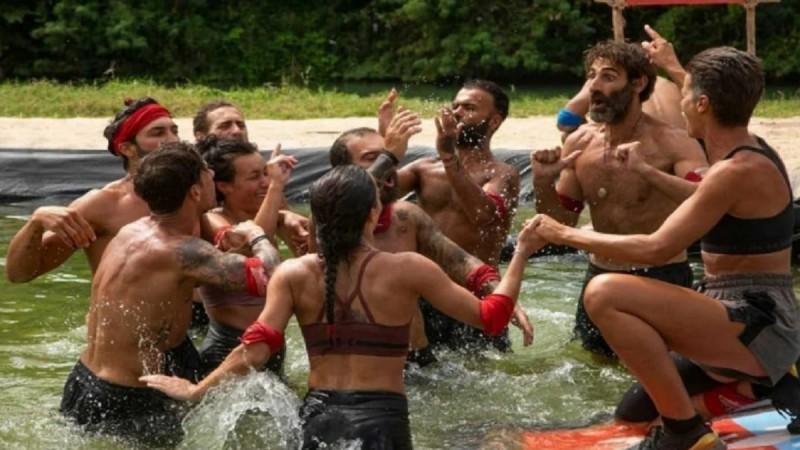 Survivor 4: Αυτά είναι τα «έσοδα» των παικτών - Ο «χαμένος» με τα 28.000 ευρώ και ο «άρχοντας» με τα 48.000 (Video)
