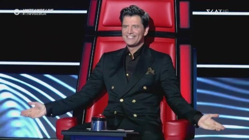 The Voice: Δείτε τα highlights του ημιτελικού