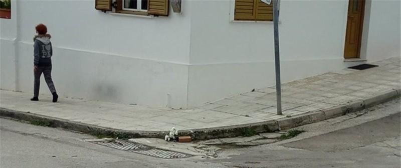 Νεκρός 19χρονος στην Ραφήνα από τροχαίο