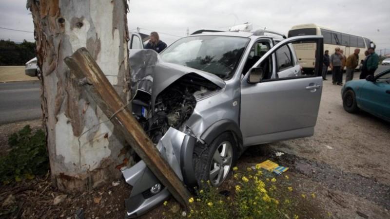 Τραγωδία στη Χαλκιδική: Άνδρας