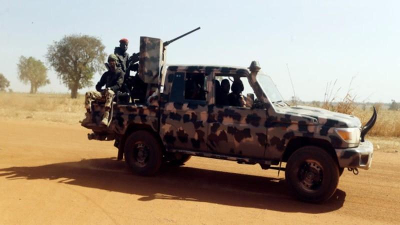 Συναγερμός στη Νιγηρία: Πραγματοποιήθηκαν βομβαρδισμοί από τζιχαντιστές - Πλήθος νεκρών και τραυματιών