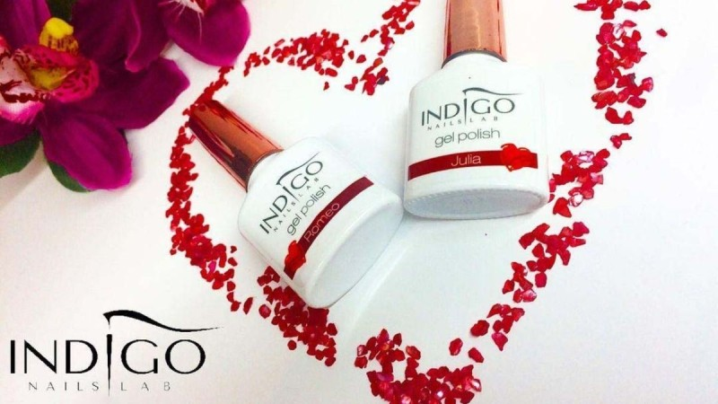 Ερωτευτείτε μαζί με την Indigo την Ημέρα του Αγίου Βαλεντίνου!