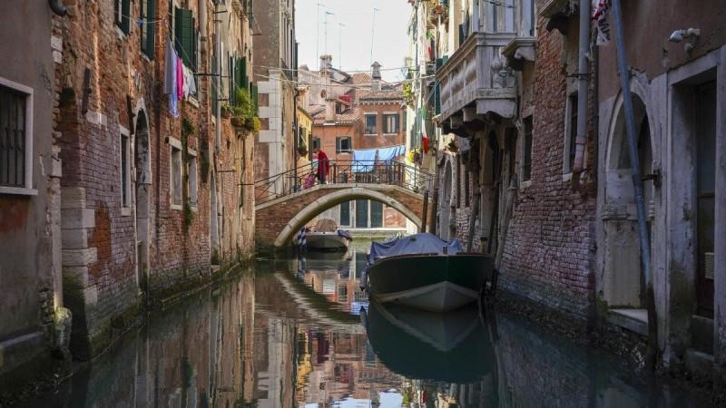 11 πόλεις με κανάλια για... ρομαντικές βόλτες!