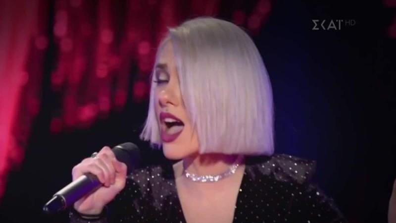 The Voice: Η… φωνάρα Ιωάννα Γεωργακοπούλου μεγάλη νικήτρια του διαγωνισμού