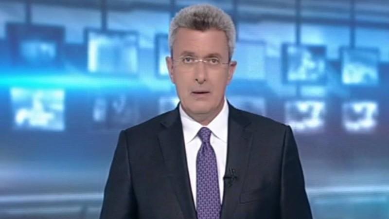Ξέσπασμα Χατζηνικολάου - «Είναι αθλιότητες! Δεν τα έχω δε αλλού, μόνο στην Ελλάδα» (ΒΙΝΤΕΟ)