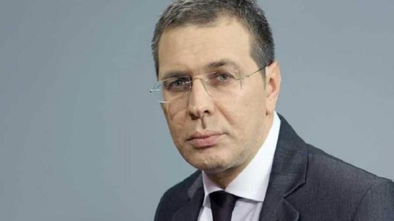 Συνελήφθη ο δημοσιογράφος Στέφανος Χίος