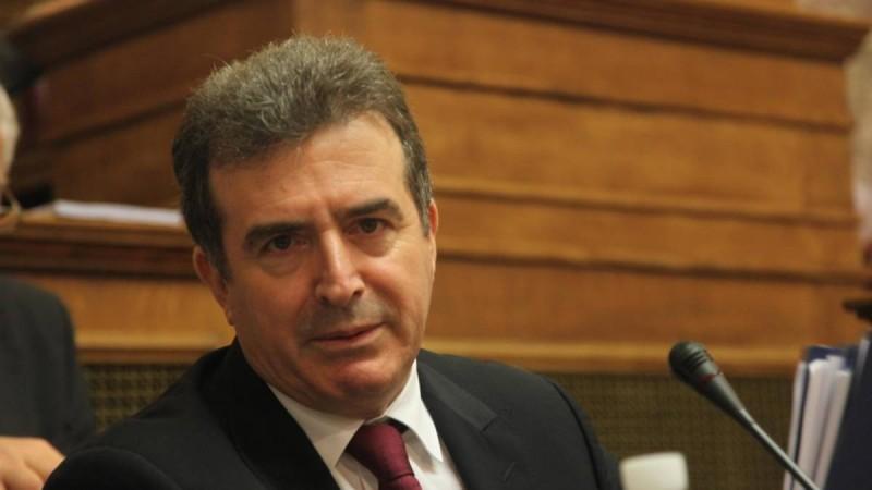 """Πέταξε το «μπαλάκι» ο Χρυσοχοΐδης: «Εσείς κάψατε 100 άτομα στο Μάτι και μας λέτε για τη """"Μήδεια"""";»"""