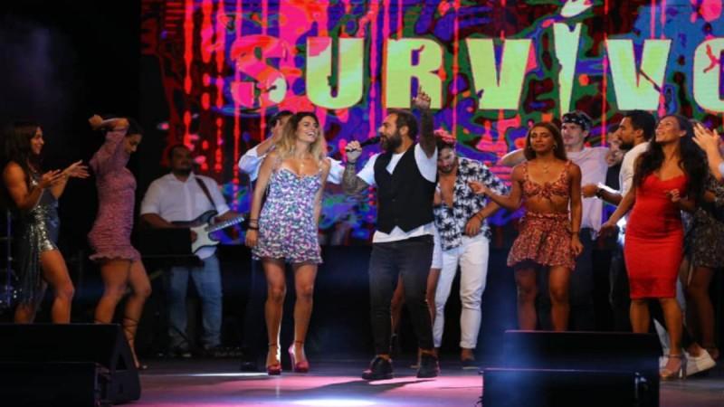 Survivor spoiler 29/03