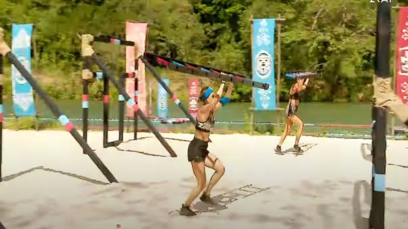 Survivor spoiler 02/03: Ποια ομάδα κερδίζει την δεύτερη ασυλία