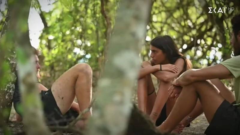 Survivor 4 - trailer 07/03: Απομονώνονται Νίκος και Τζέιμς μετά τον άγριο τσακωμό!
