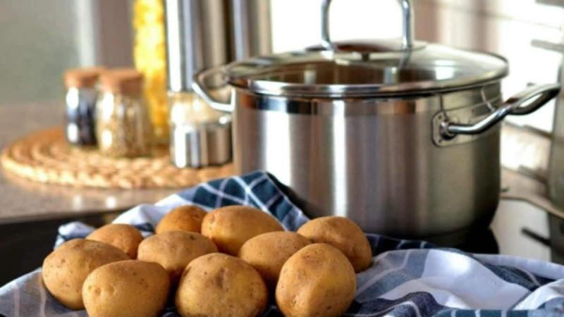 Δίαιτα με γιαούρτι και πατάτες - Σε 8 μέρες θα είσαι μια άλλη