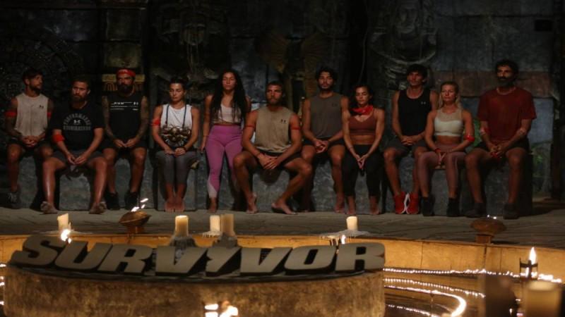 Survivor spoiler 19/03: Η μεγάλη απόφαση της παραγωγής - Τέλος οι οικειοθελείς αποχωρήσεις