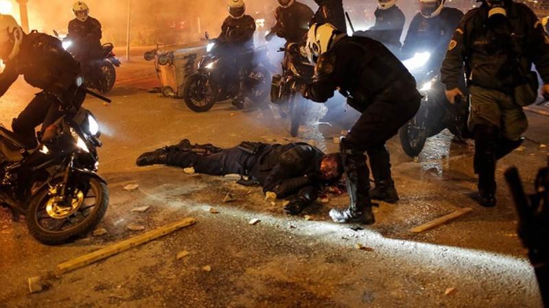 Νέα Σμύρνη: Συγκλονίζει η εξομολόγηση του ειδικού φρουρού
