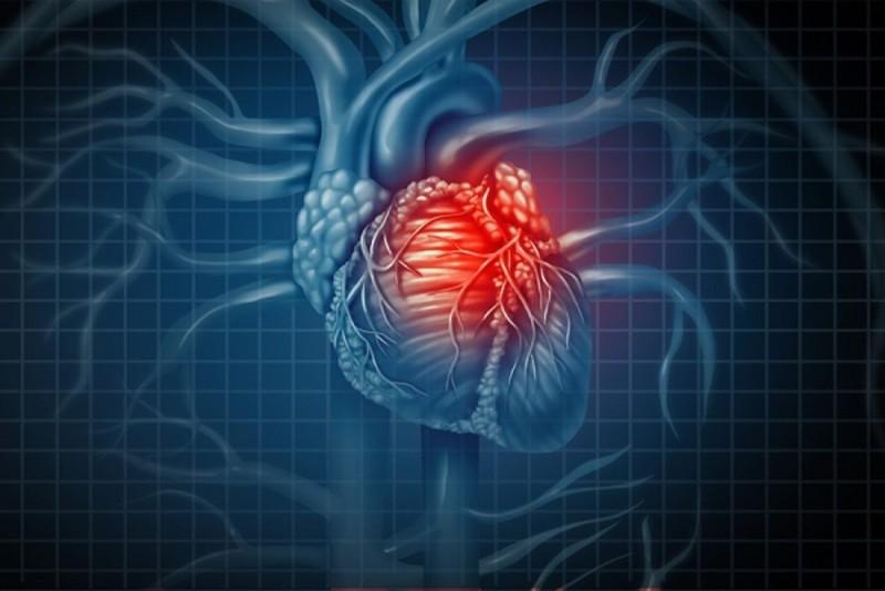 Ανακοπή καρδιάς: Το προειδοποιητικό σημάδι που δεν πρέπει να αγνοήσεις