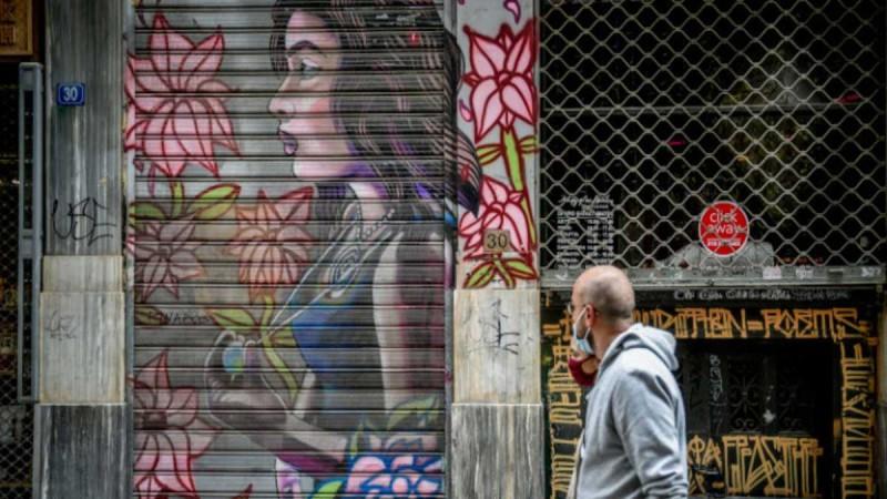 Lockdown: Όλα τα σενάρια για το άνοιγμα σε λιανεμπόριο, εστίαση και σχολεία
