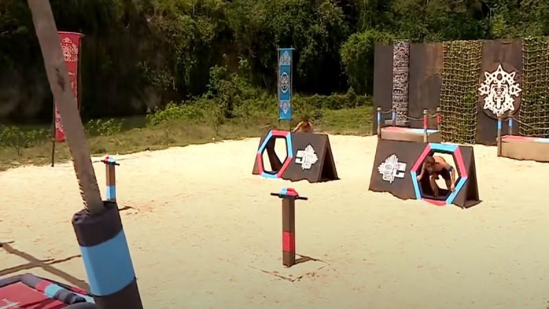 Survivor spoiler 01/03: Ποια ομάδα κερδίζει σήμερα την πρώτη ασυλία;
