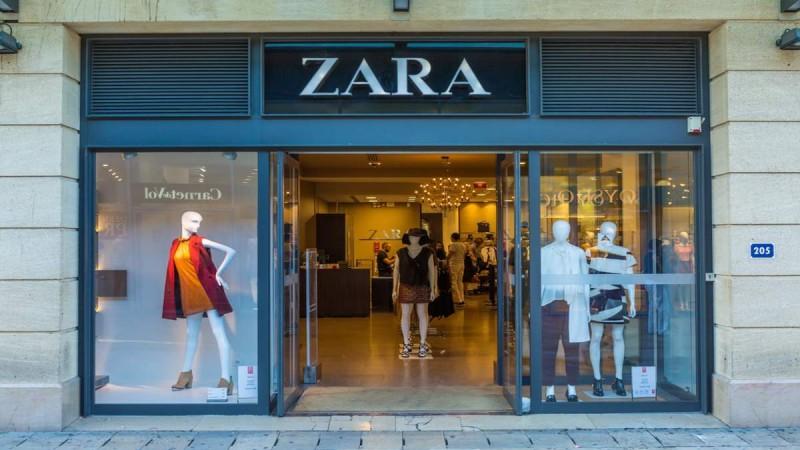 ZARA: Κάντε δική σας αυτή την υπέροχη τσάντα για τις πιο fashion εμφανίσεις σας