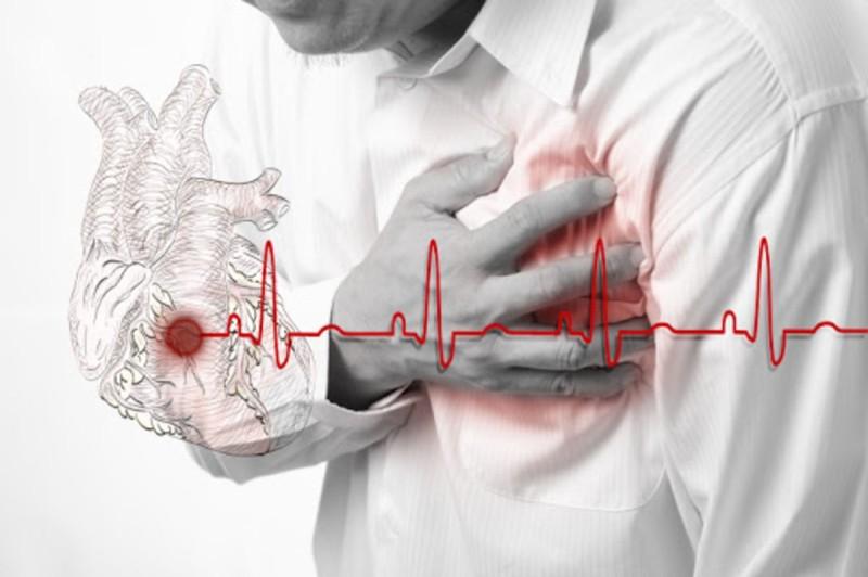 Ανακοπή καρδιάς: Τι θα νιώσετε μέρες πριν σας συμβεί