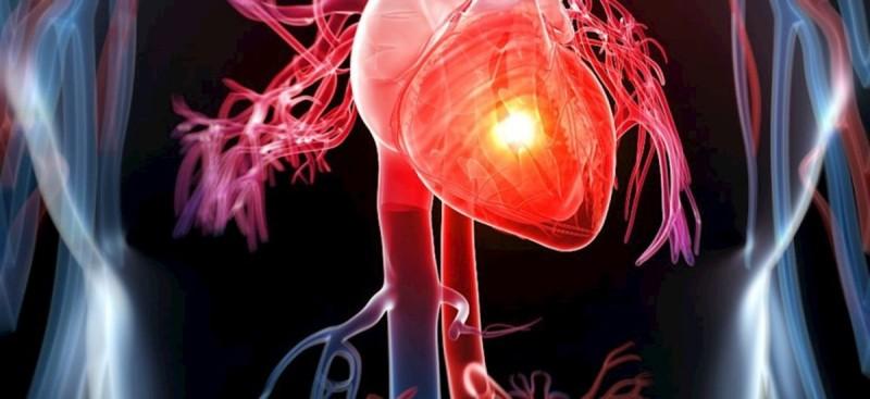 Ανακοπή καρδιάς: Το προειδοποιητικό σημάδι που δεν πρέπει ποτέ να αγνοήσεις