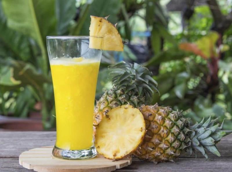 Χάστε τα παραπανίσια κιλά με ανανά