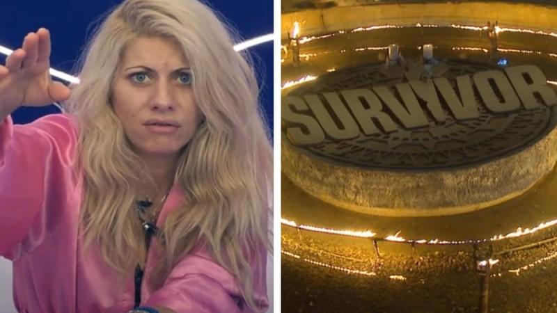 Άννα Μαρία Ψυχαράκη: «Είχα κάνει αίτηση να πάω στο Survivor αλλά δεν με πήραν»