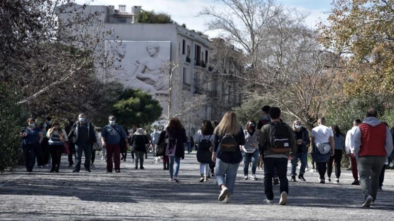 Ματίνα Παγώνη: «Να καταργηθεί η απαγόρευση κυκλοφορίας από τις 18.00!» (Video)