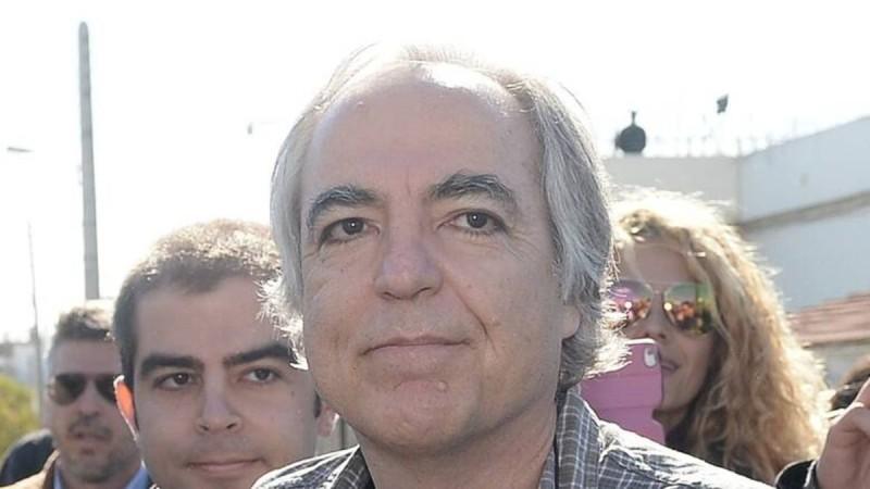 Δημήτρης Κουφοντίνας: «Οχι» από τον εισαγγελέα στο αίτημα για αναστολή εκτέλεσης της ποινής του