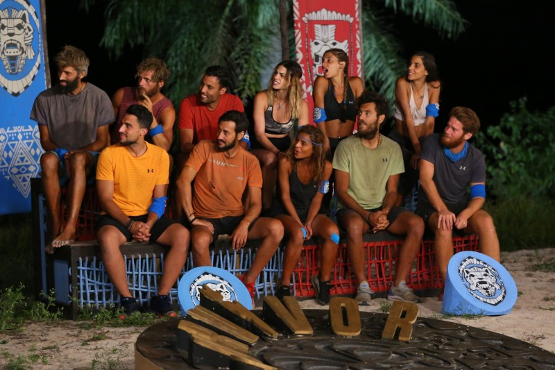 Survivor spoiler: Άγιος τσακωμός πριν το αγώνισμα