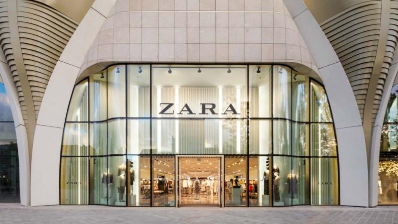 ZARA: Κάντε δικό σας το πιο must παπούτσι της σεζόν σε τιμή έκπληξη