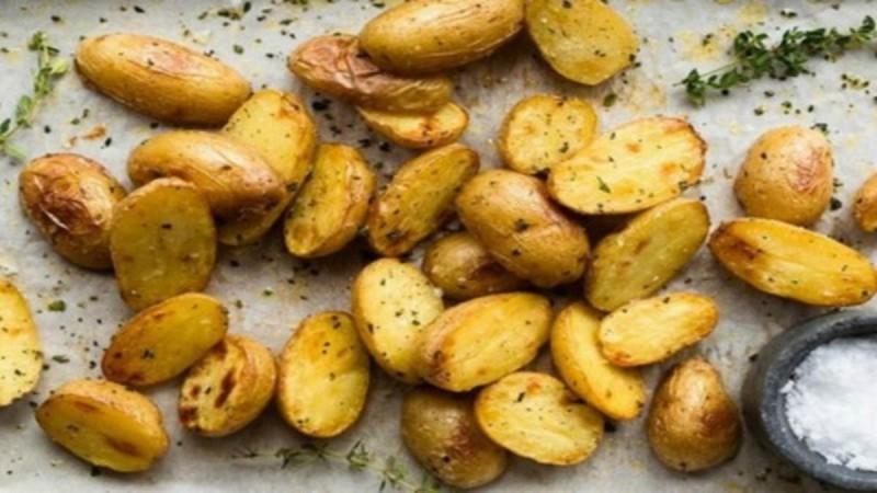 Δίαιτα με γιαούρτι και πατάτες