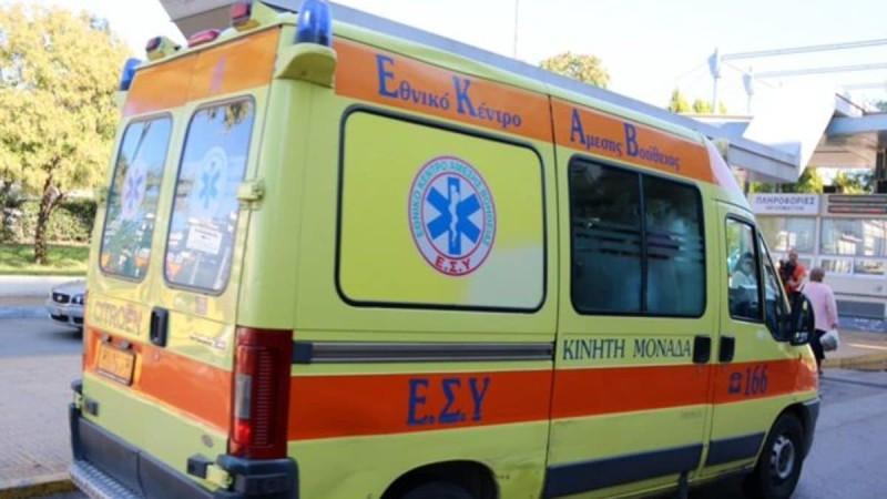 Τραγωδία στη Κρήτη: Νεκρός βρέθηκε ένας ηλικιωμένος άνδρας μέσα στο αυτοκίνητο του