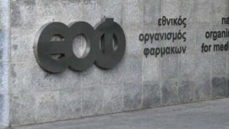 Συναγερμός από τον ΕΟΦ: Αυτό το αλκοολούχο τζελ χεριών αποσύρεται