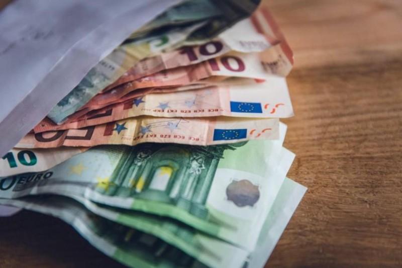 Επίδομα 534 ευρώ: Πληρωμή