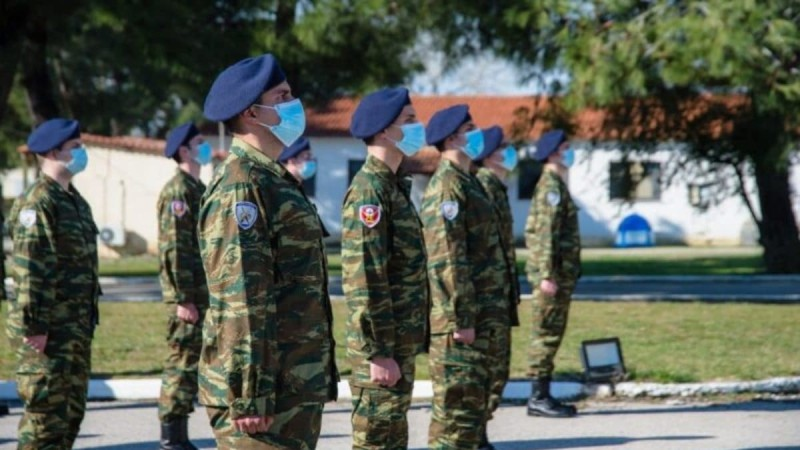 Οριστικό με την στρατιωτική θητεία: Στους 12 μήνες γίνεται υποχρεωτική για όλους σε Στρατό, Ναυτικό και Αεροπορία