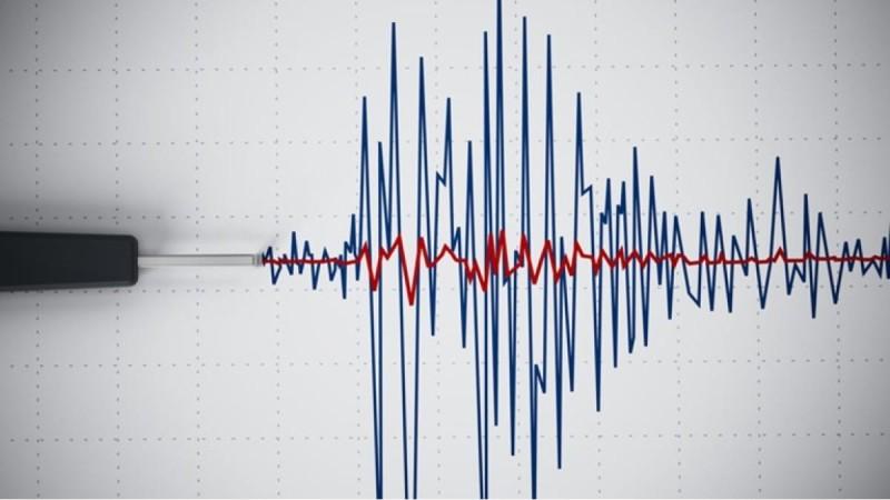 Σεισμός 3,8 Ρίχτερ στην Εύβοια