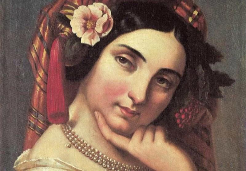Έκθεση στο Ίδρυμα Θεοχαράκη για τη γυναίκα στην Επανάσταση του 1821»
