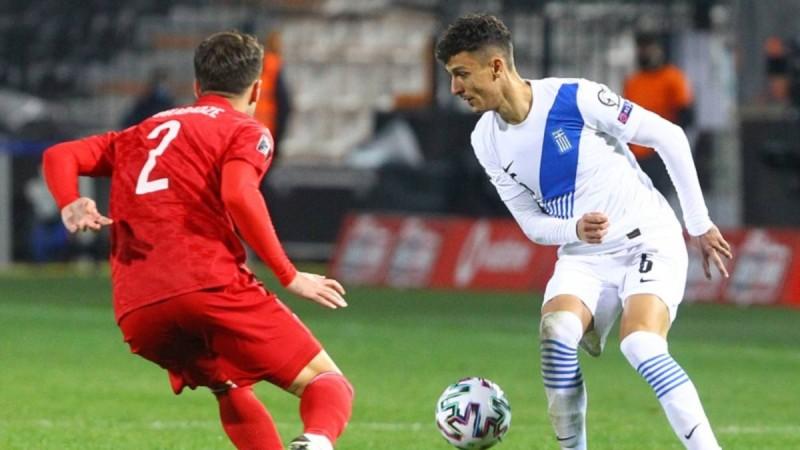Προκριματικά Παγκοσμίου Κυπέλλου: «Κόλλησε» με τη Γεωργία η Εθνική