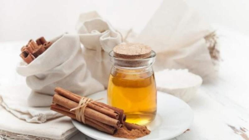 Οι μοναδικές θεραπευτικές ικανότητες του μελιού και της κανέλας
