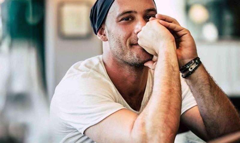 Αντίνοος Αλμπάνης: «Αν ο καρκίνος είναι αγώνας, είναι άνισος»