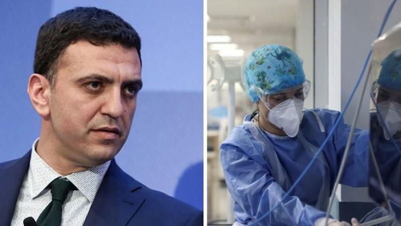 Οριστικό: Ανακοινώθηκε η επίταξη ιατρών από το υπουργείο Υγείας