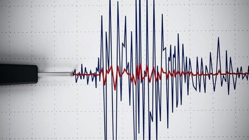 Σεισμός 3,1 Ρίχτερ στην Κυπαρισσία